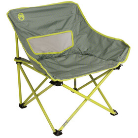 Coleman Kickback Breeze Silla, lime